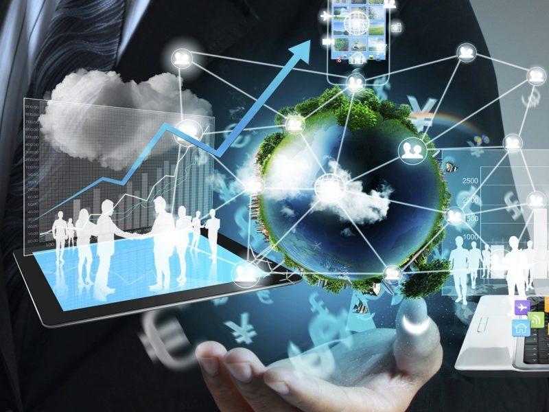 Sociedad tecnológica