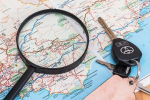 Sistemas de localización innovadores